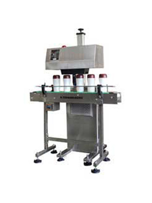 Air Cooled Induction Cap Sealing Machine