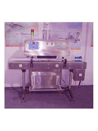 Dry Syrup Bottle Induction Sealing Machine