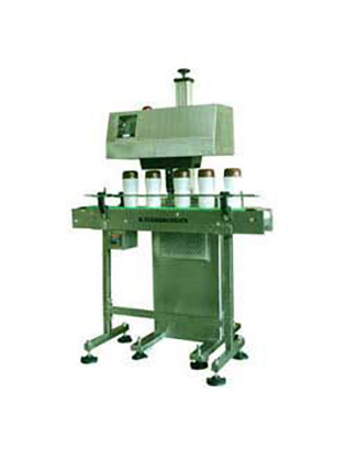 Jar Induction Sealer Machine