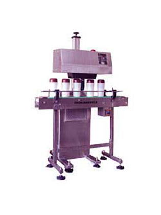 Jerry Can Induction Sealing Machine