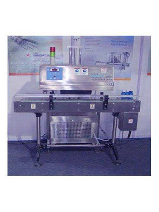 Lubricating Oil Bottle Induction Sealing Machine