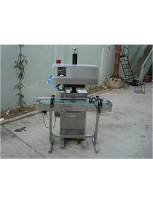 Wad Cap Sealing Machine and Induction Cap Sealing Machines